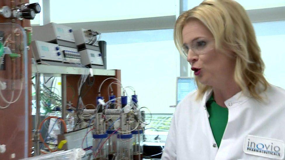 Dr Kate Broderick