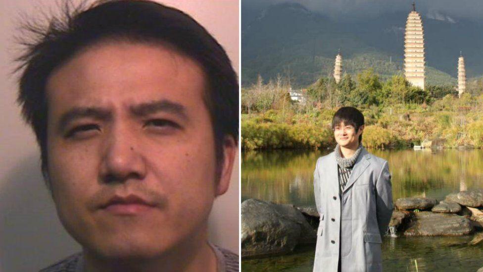 Ming Jiang and Yang Liu