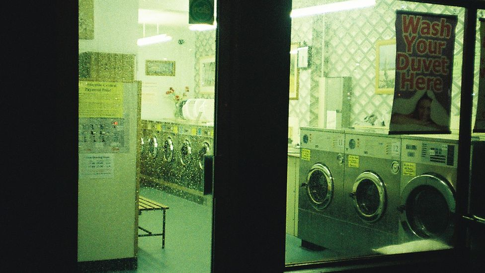 The Washtub, Chorley