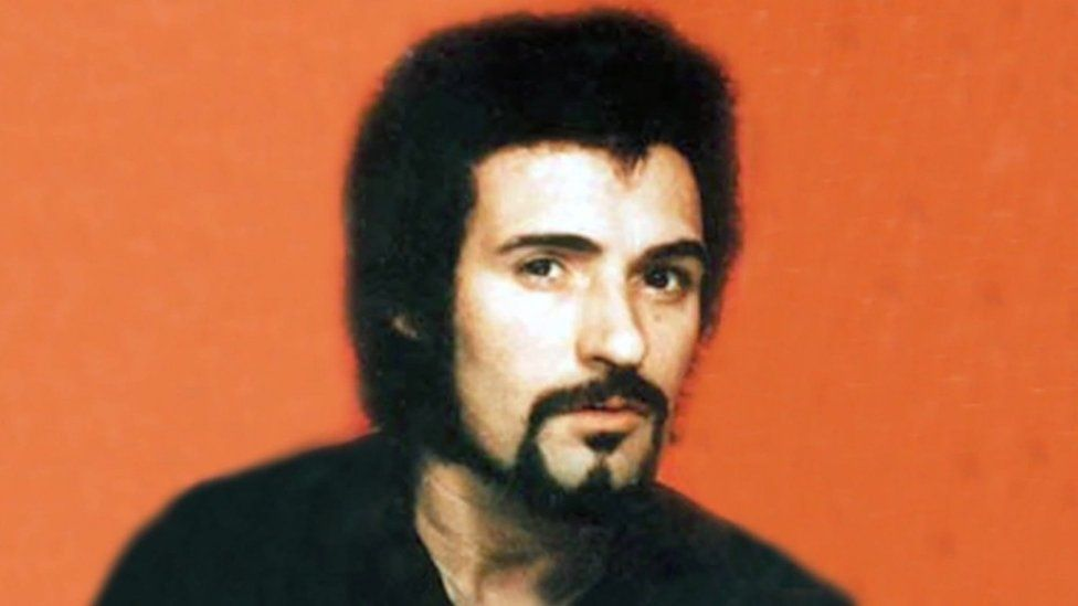 Between 1975 and 1980 Peter Sutcliffe preyed on women across Greater Manchester and Yorkshire