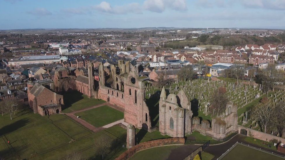 arbraoth abbey
