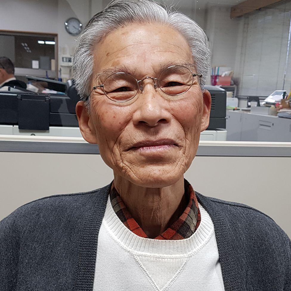 Kanichi Yamada
