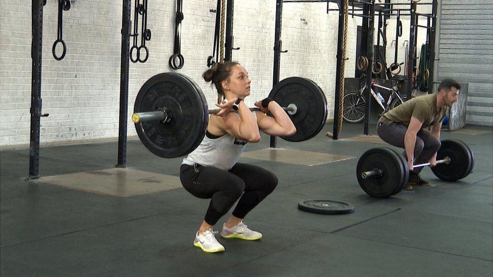 CrossFit Games: Is Emma McQuaid Ireland's fittest woman?