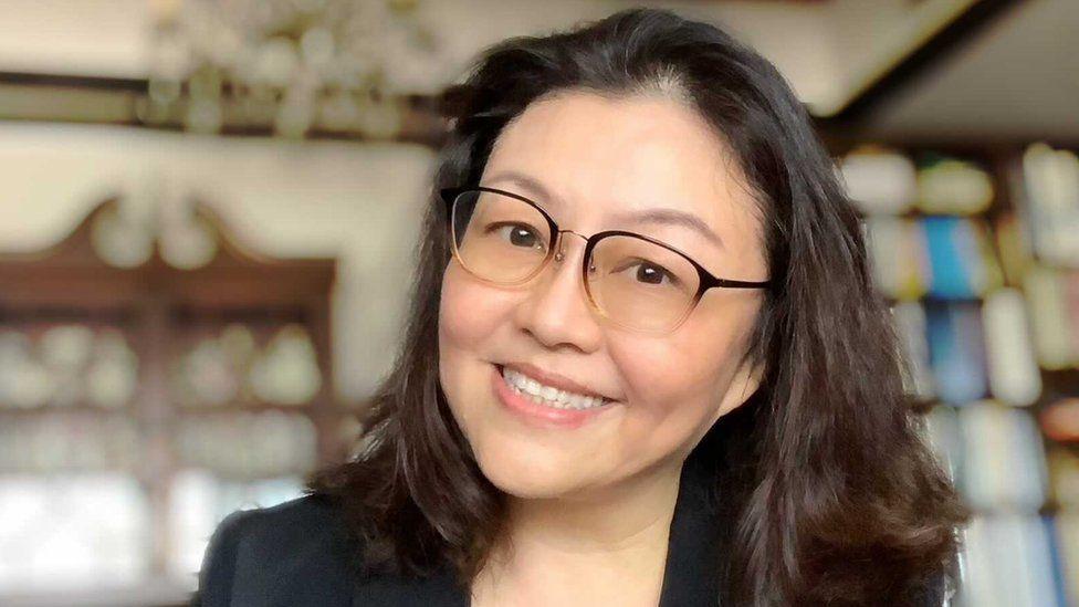 Yoko Makiguchi