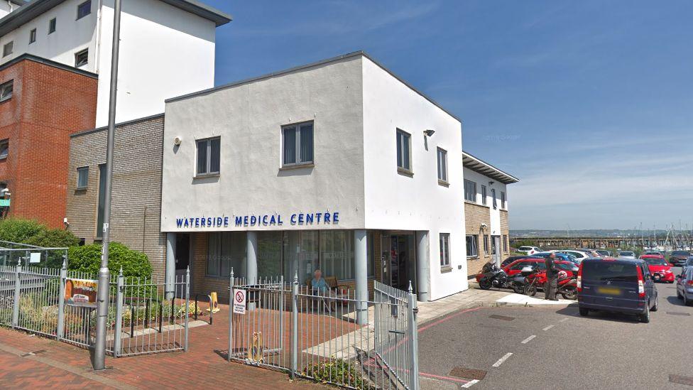 Waterside Medical Centre, Gosport