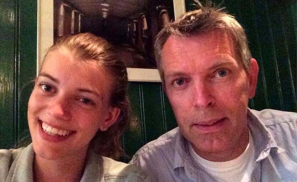 Hans de Borst believes he now understands better how events unfolded before his daughter Elsemiek's death