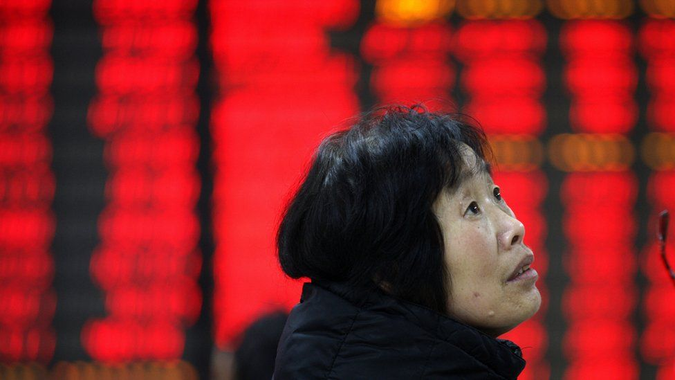 UK to launch 'groundbreaking' China stock market link