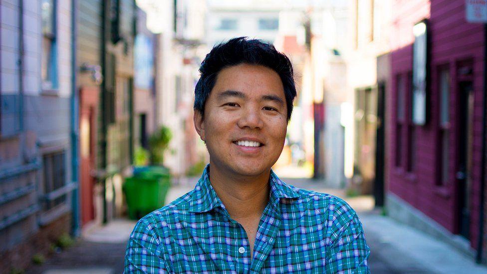 TravelBank boss Duke Chung wants to simplify travel expenses
