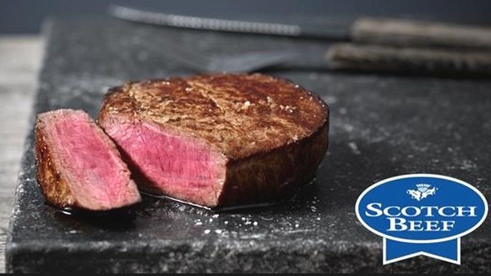 Scotch Beef back on Japanese menus after 23 years