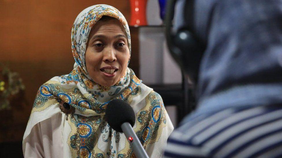 Badriyah Fayumi