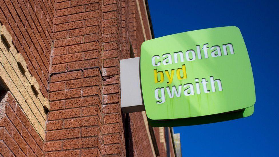Canolfan Byd Gwaith