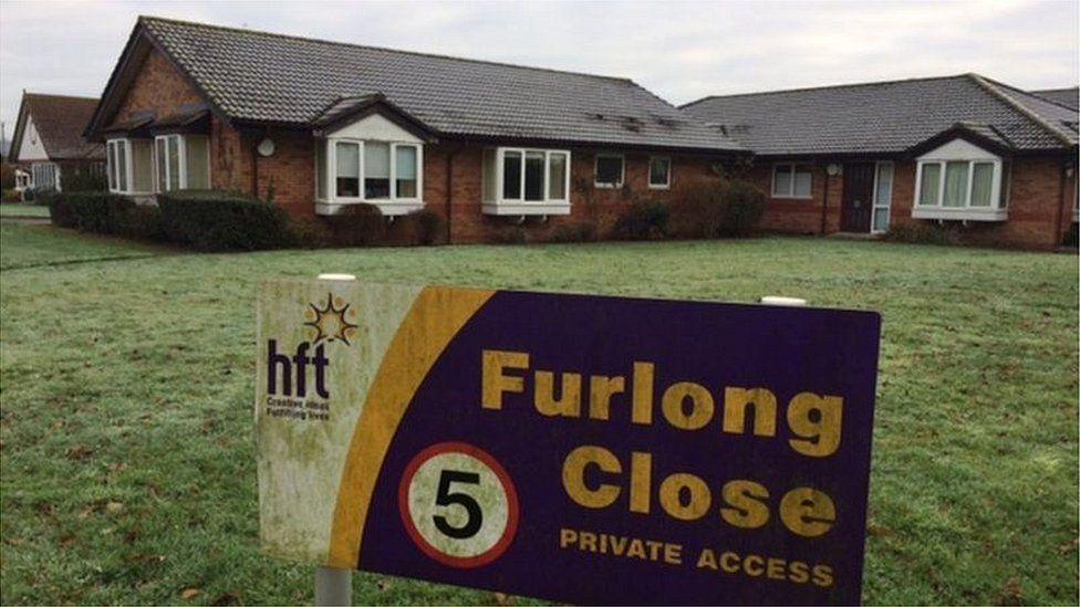 Furlong Close