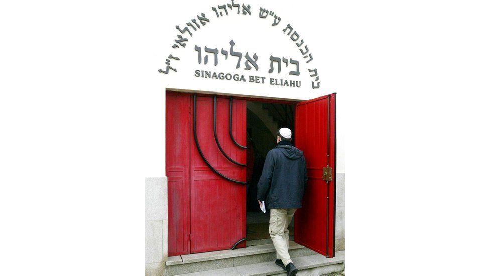 Евреи из Белмонти более 400 лет практиковали свою религию в тайне от всех