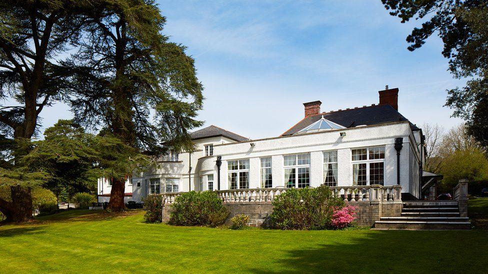 Manor Parc Hotel