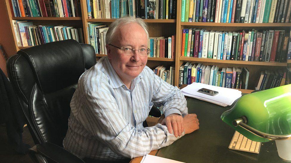 Professor Kevin Dowd