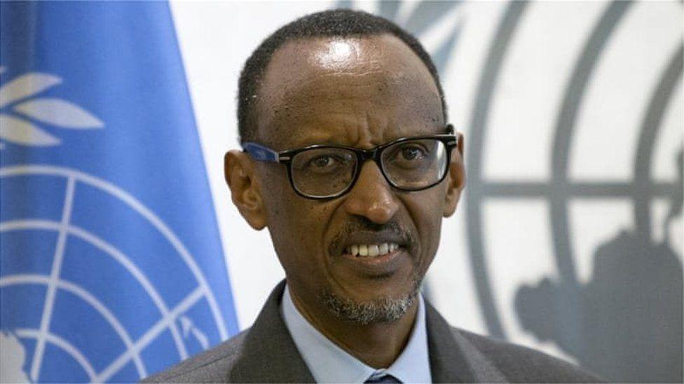 Paul Kagame remanie son gouvernement