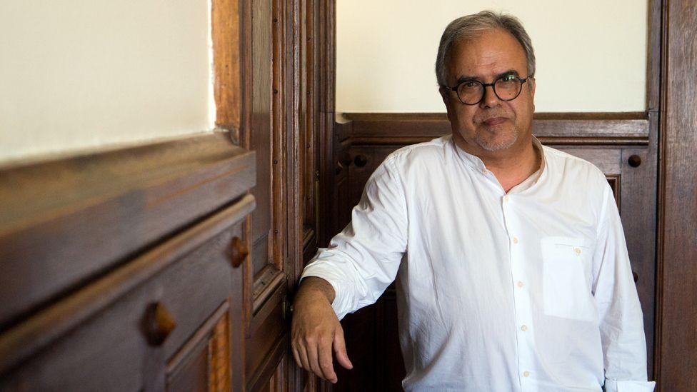 Jose Manuel Pureza