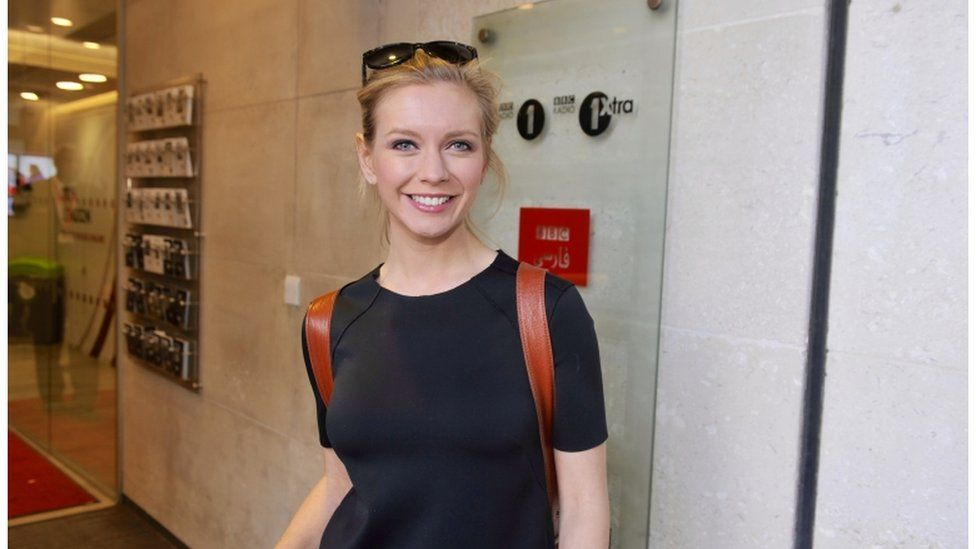 Countdown star Rachel Riley is supporting a campaign to fight back against online abuse