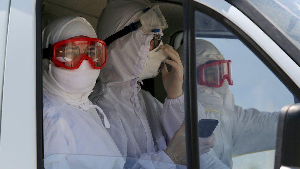 В Карачаево-Черкесию отправили прокуроров из Москвы из-за жалоб медиков. Что там происходит?