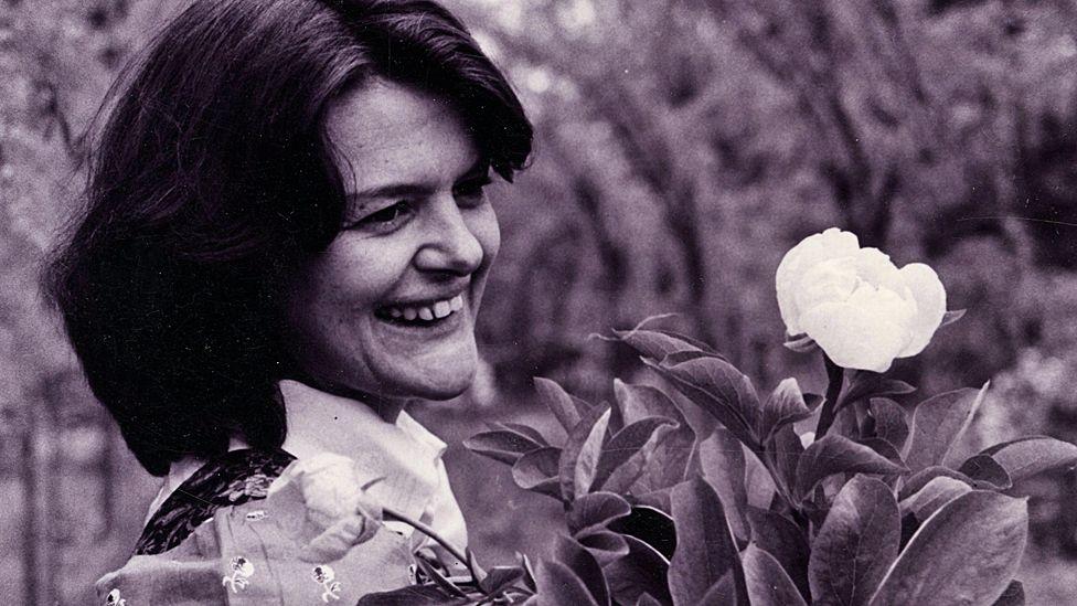 Maggie Keswick Jencks
