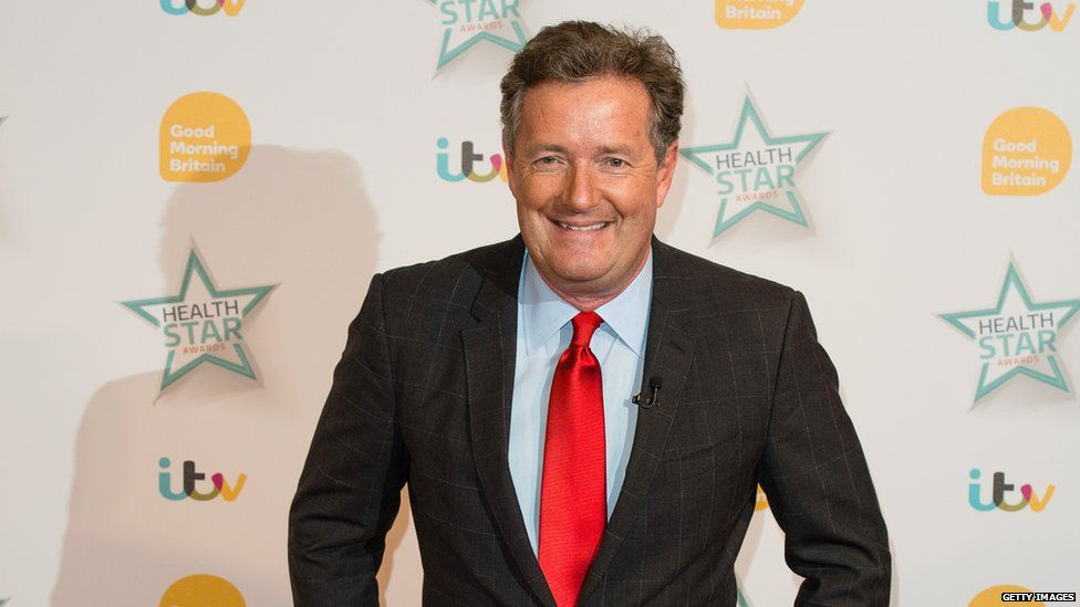 Piers Morgan to be the next Arsenal manager was at 2,500/1