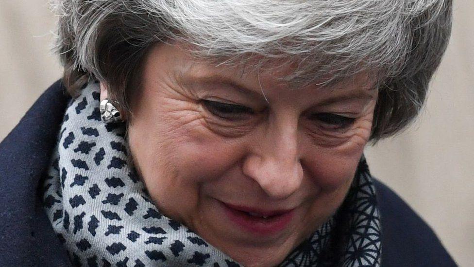 Brexit : rejet de l'accord et après ?