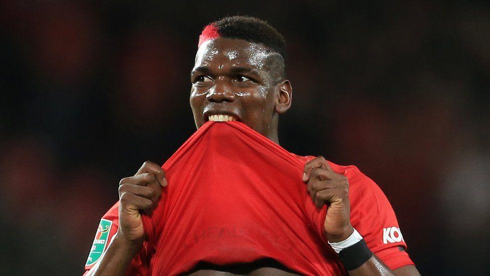 Paul Pogba : Le milieu de terrain de Manchester United va manquer le match de Premier League contre Liverpool