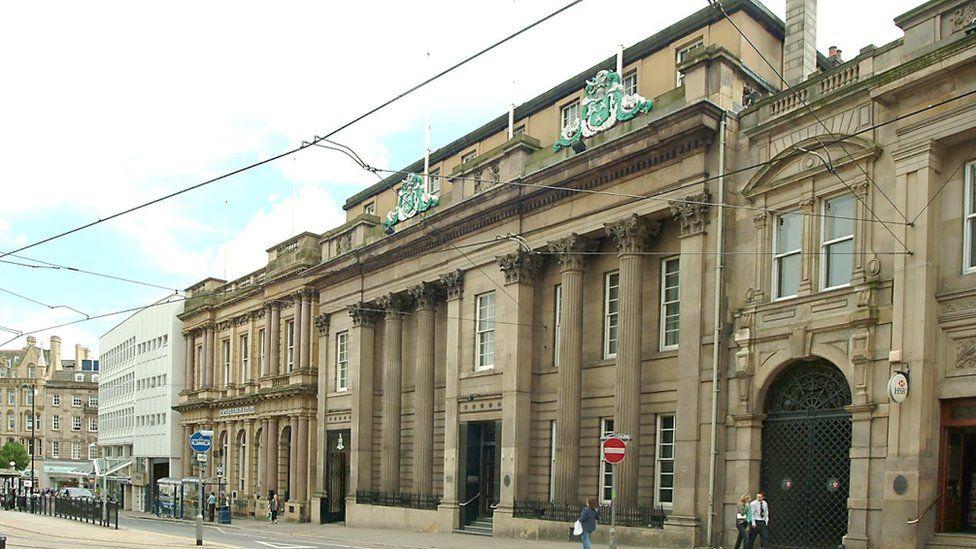 Culter's Hall, Sheffield