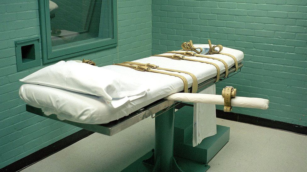 US killer requests death by firing squad in Nevada thumbnail