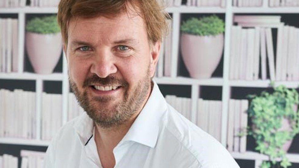 Nigel Whiteoak