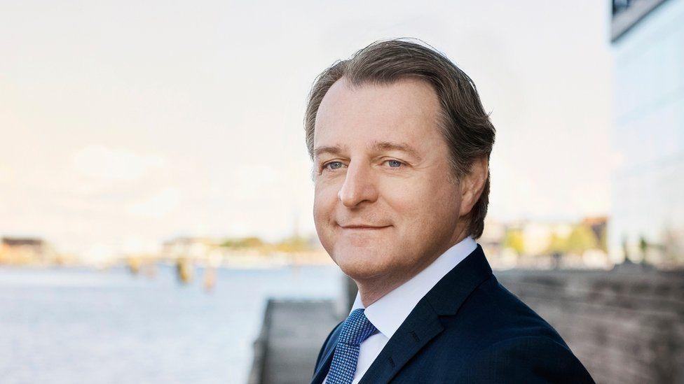 Pandora CEO Alexander Lacik