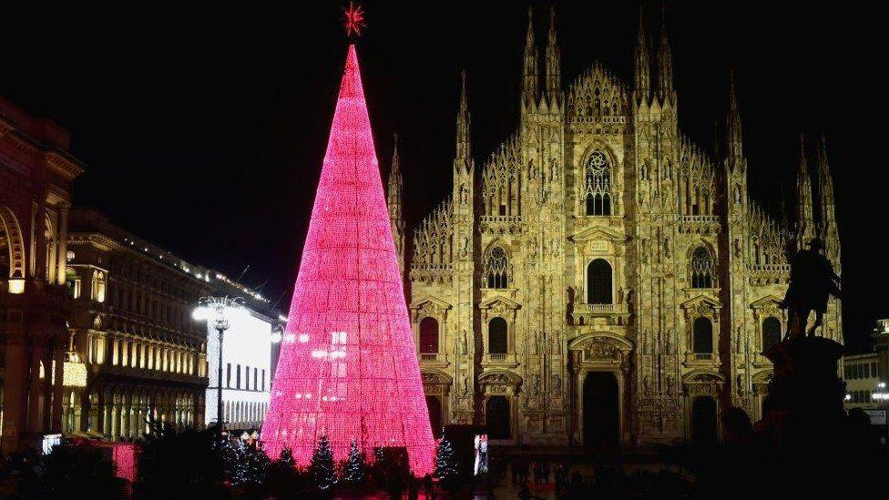 Milan, Yr Eidal