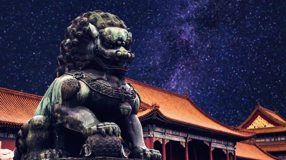 Como a matemática ajudou a construir o Império Chinês e imperador a dormir com 121 mulheres em 15 dias