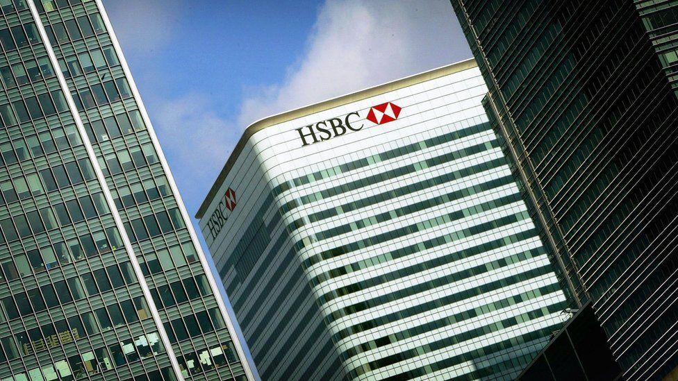 HSBC boss Noel Quinn scraps executive floor at London HQ thumbnail