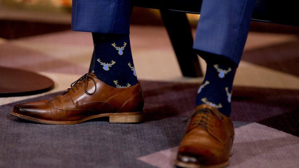 leo socks