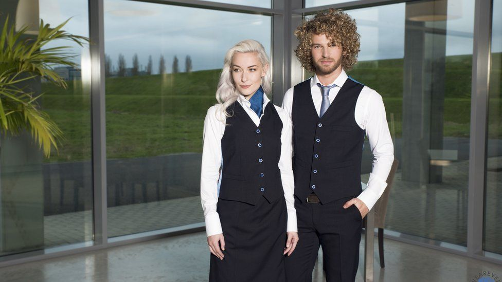 Dutch Awearness suits