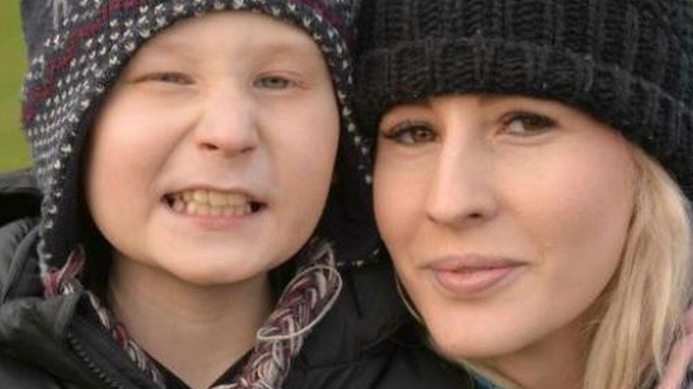 Lee Belgium: Charity set up after boy's cancer death
