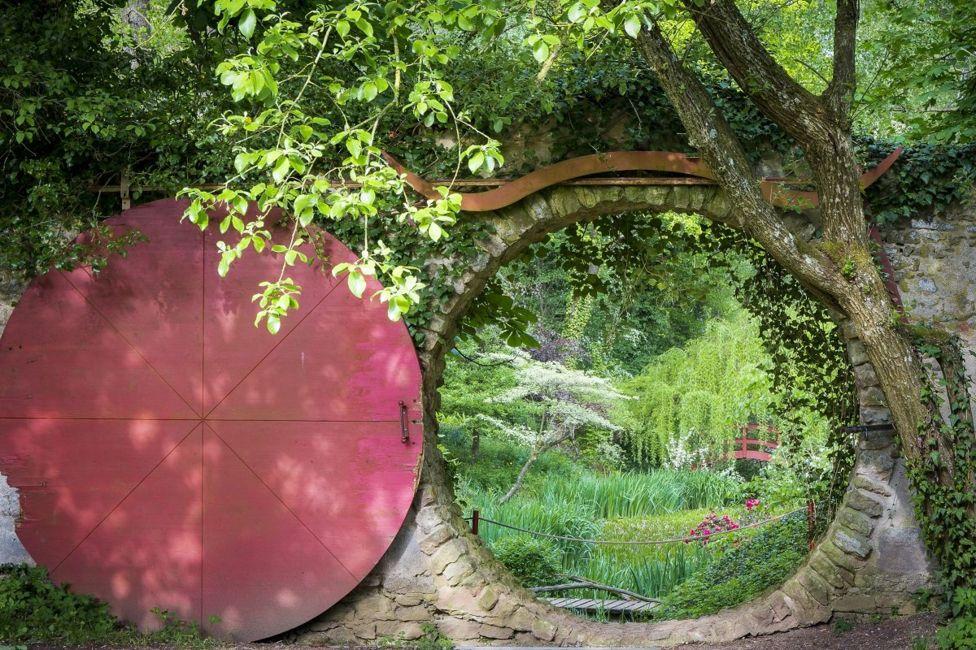 Конкурс садовой фотографии