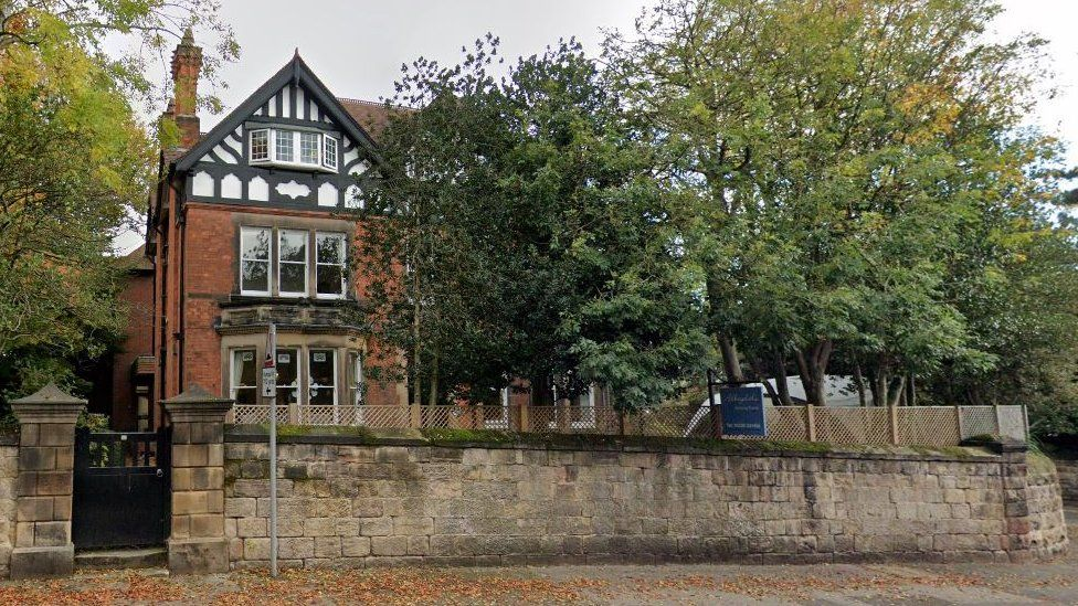 Abbeydale and Stanley Nursing Home