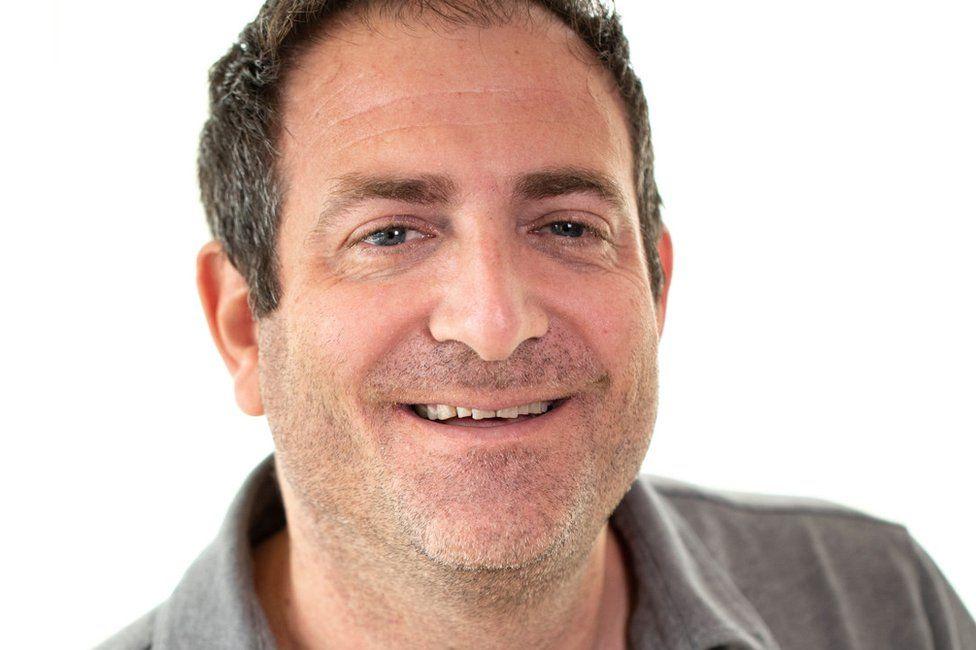 Thrasio founder Josh Silberstein