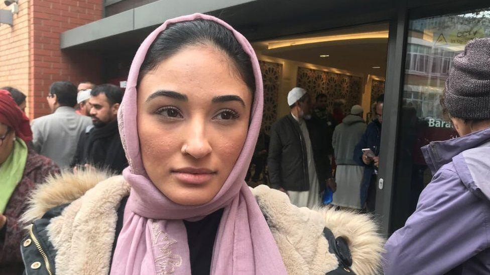 Yelda Mahmood