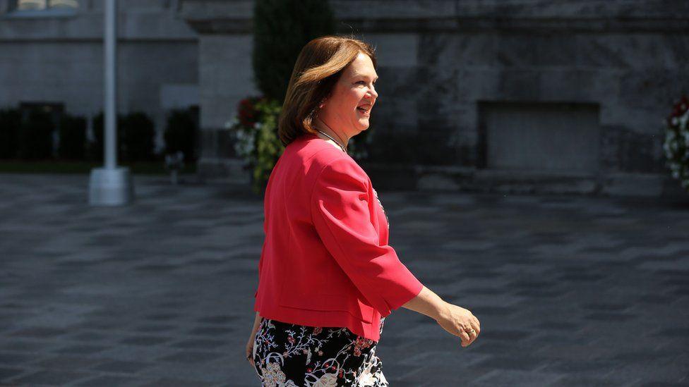 Liberal MP Jane Philpott