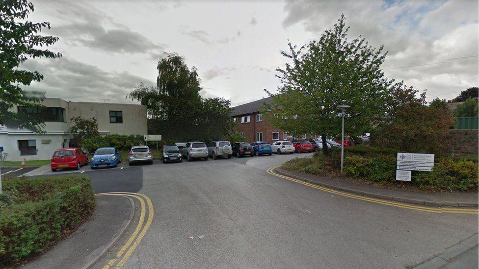 Community Hospital, Denbigh