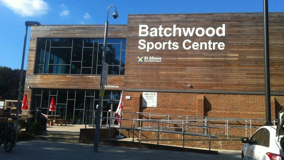 Batchwood Sports Centre, St Albans