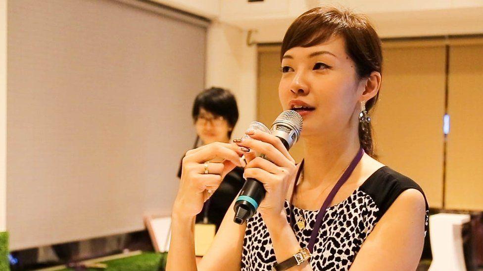 Vanessa Tseng