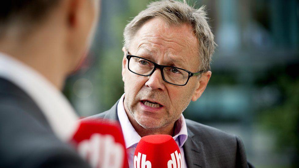 John Arne Markussen
