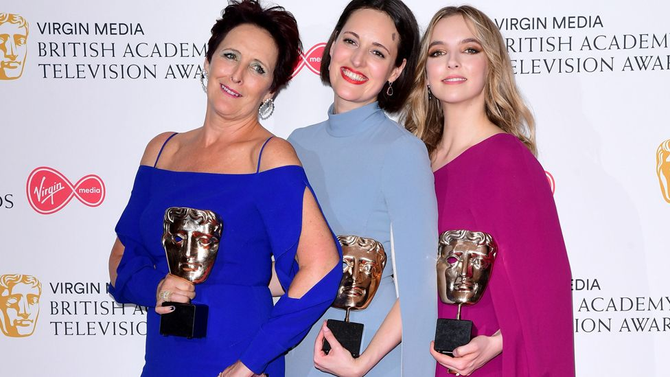 Bafta TV Awards 2019: Full winners and nominees list - BBC News