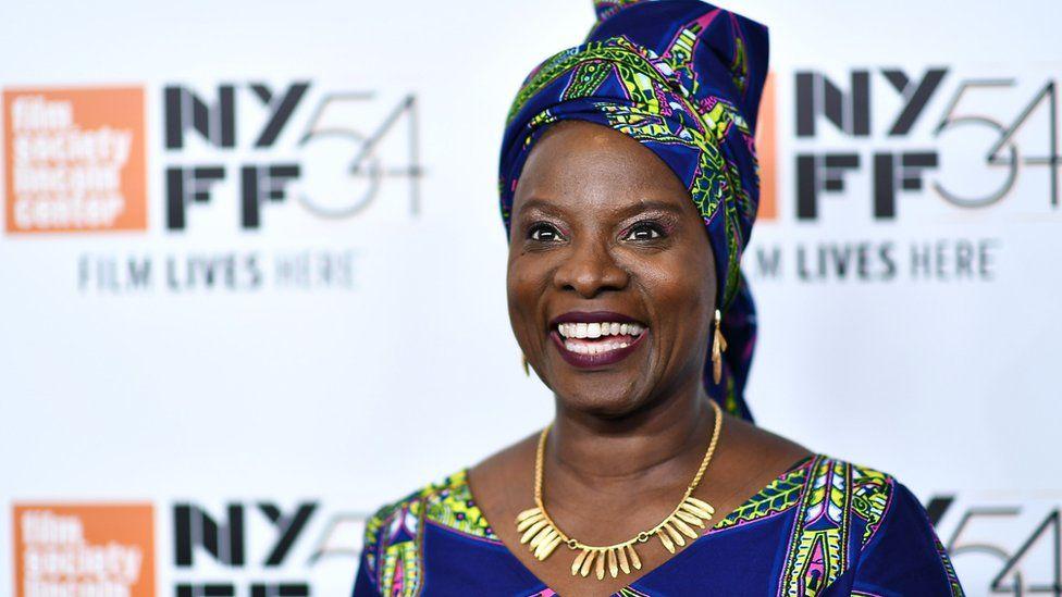 """Angélique Kidjo: """"Afawa veut faciliter l'accès des femmes au crédit"""""""