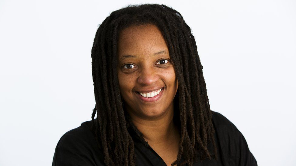 Sonita Alleyne