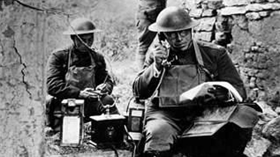 Начало эры разведчиков. Как Первая мировая война изменила секретные службы